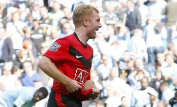 Mark Bright: Paul Scholes sets the standards others aspire to