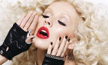 'More sexual' Christina Aguilera dismisses Lady Gaga comparisons