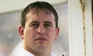 Steve McNamara named new England rugby league coach