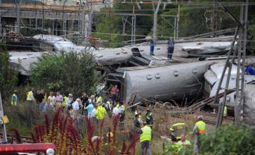 Pretoria train crash: Runaway train passengers told 'jump for your lives'