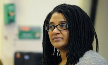 Lynn Nottage gives 'Ruined' women a voice