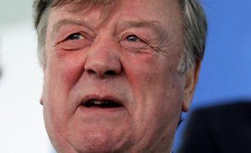 'Scaremonger' Kenneth Clarke's hung vote warning