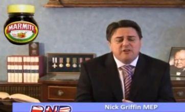 Marmite launches legal action against BNP