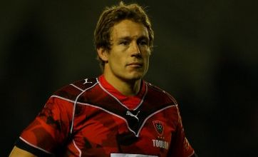 Jonny Wilkinson: I hope to be healthy and playing well for Australia 2010 tour