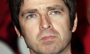 Noel Gallagher jams with Paul Weller at secret Garage gig