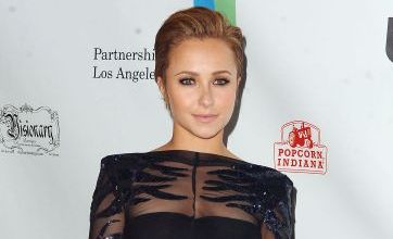Hayden Panettiere sheds her 'cute' tag by chopping off her locks
