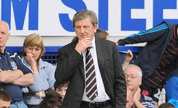 Roy Hodgson 'depressed' by late Everton penalty to sink Fulham