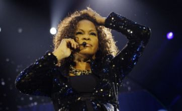 Whitney Houston has a problem… she's forgotten how to sing