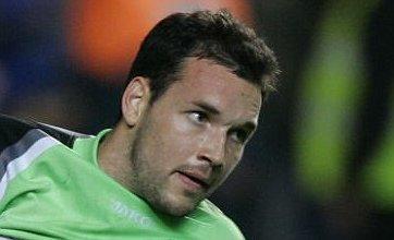 Marton Fulop begins Manchester City training