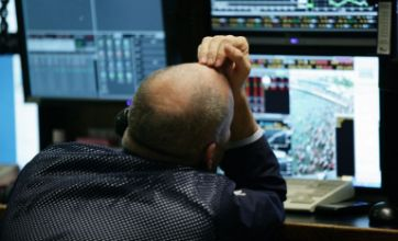 Greece woes need 'urgent action' amid FTSE panic