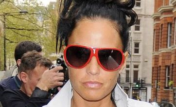 Katie Price slams 'nobody' Kirstie Allsopp for criticising parenting skills
