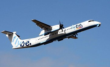 Flybe offers volcano ash insurance policy