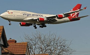 Virgin Atlantic 'desperate to expose crime' committed by British Airways