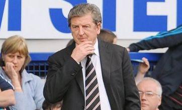 Fulham's Roy Hodgson wary of Hamburg's rookie Ricardo Moniz