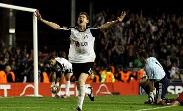 Fulham comeback sinks Hamburg to net Europa League final spot