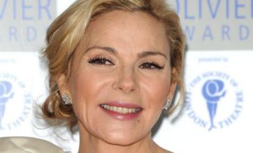 Kim Cattrall and Demi Moore cause 'cougars' to snap up sexy knickers