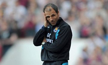 Gianfranco Zola 'may quit West Ham' after being undermined over Dorrans