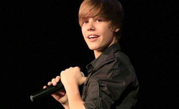 Police cancel Justin Bieber show