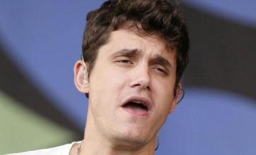 Twitter is 'over' for John Mayer