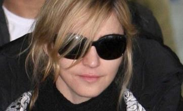 Madonna starts Malawi charity tour