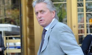 Michael Douglas's son is jailed