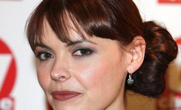 Tracy Barlow returns to Corrie