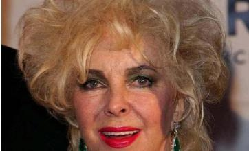 Liz Taylor denies wedding rumours
