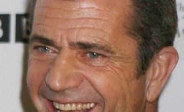 Mel Gibson splits from Oksana?