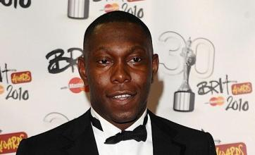 Dizzee Rascal tops black Bond poll