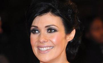 Kym Marsh: I'll marry a stranger!