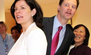 Clegg: We have to break with past
