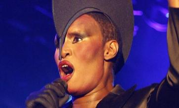 Grace Jones criticises Lady Gaga