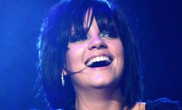 Lily Allen up for Ivor Novello gong