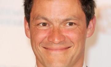 Cameron: TV star fancied my wife