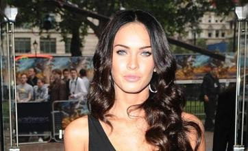 Megan Fox exits Transformers due to weight loss argument