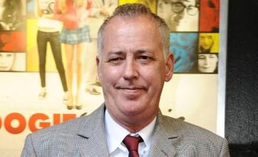 Michael Barrymore: I'm not gay