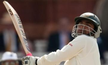 Tamim Iqbal leads Bangladesh fightback at Lord's