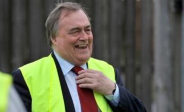 John Prescott to continue campaigning in House of Lords