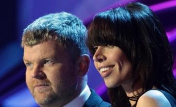 Christine Bleakley 'annoyed with Adrian Chiles and ITV speculation'