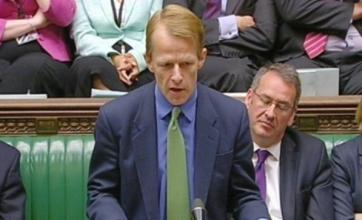David Laws under pressure in new expenses row