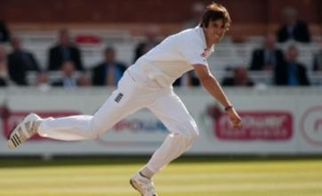 Steve Finn shines for England amid rain chaos at Lord's