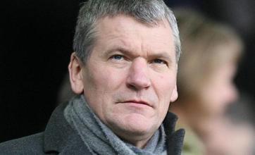 Gill backs bid to bounce back