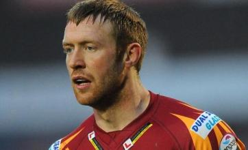 Hodgson treble all in vain