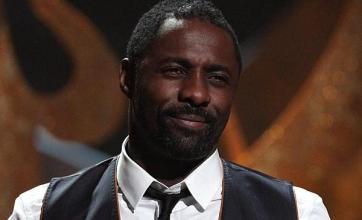 Idris Elba felt TV glass ceiling