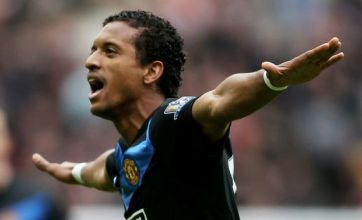 Nani: We will fight until the last chance