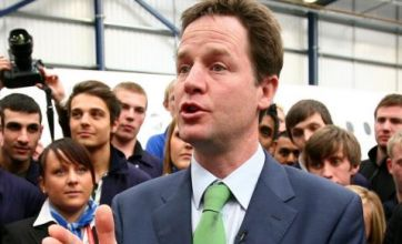 Liberal Democrats' manifesto – top 20 pledges