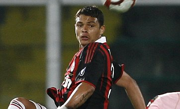 Alexandre Pato and Thiago Silva set for Chelsea in AC Milan double swoop