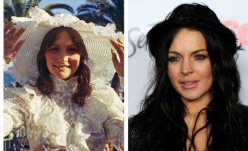 Lindsay Lohan confirmed to play porn star Linda Lovelace in biopic Inferno