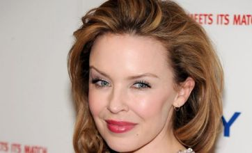 Kylie Minogue to turn greatest hits into musical