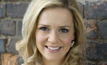 Coronation Street's Natasha Blakeman in suicide plot on the cobbles